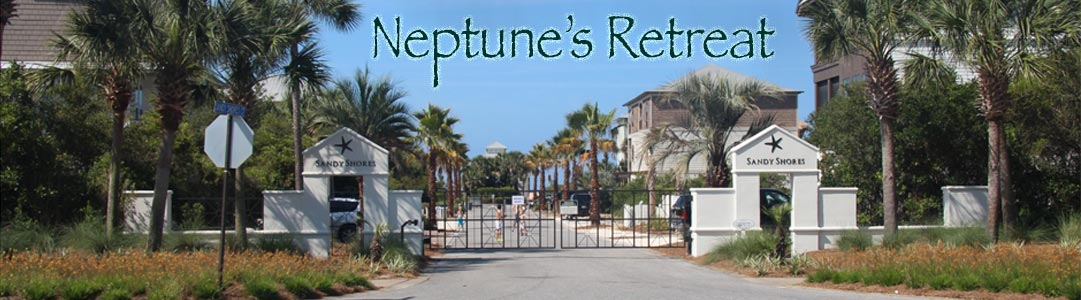 Neptune's Retreat